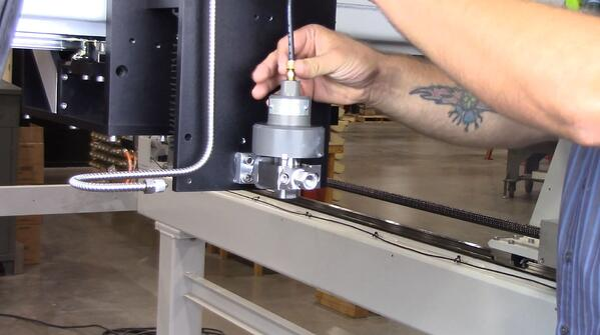 install air line