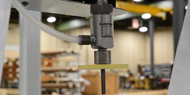 An Introduction to 3-Axis Waterjets and Abrasive Cutting