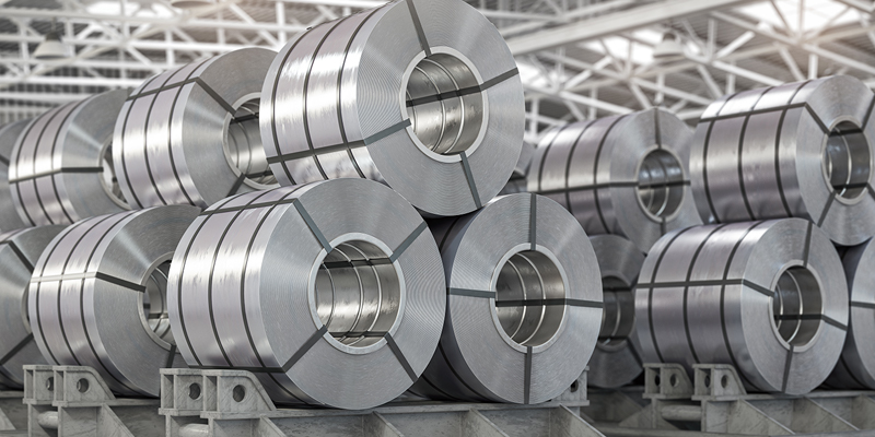 Cutting Titanium, Stainless Steel, and Other Specialty Alloys with Water Jet Machines