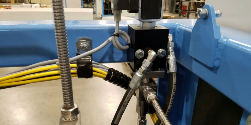 Water Jet Pump Maintenance Series – Part 2: Bleed Down Valve Repair