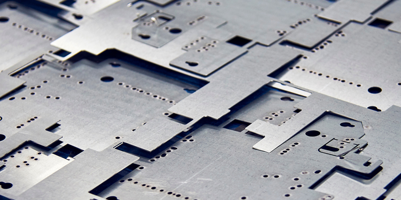 Selecting the Best Cutting Method for Your Metals