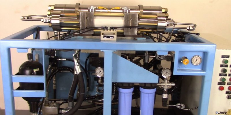 Water Jet Pump Maintenance Series – Part 3: High Pressure Seal Change/Repair