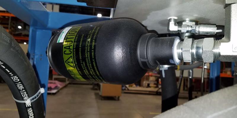 Pump Maintenance Series – Part 1: Accumulator Pressure Check