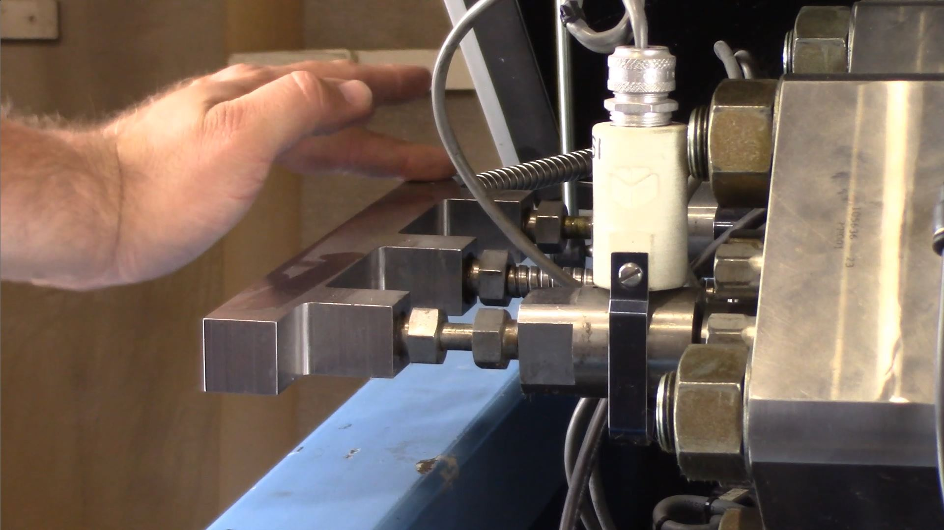 Water Jet Pump Maintenance Series – Part 4: Flushing the High-Pressure (HP) Water System